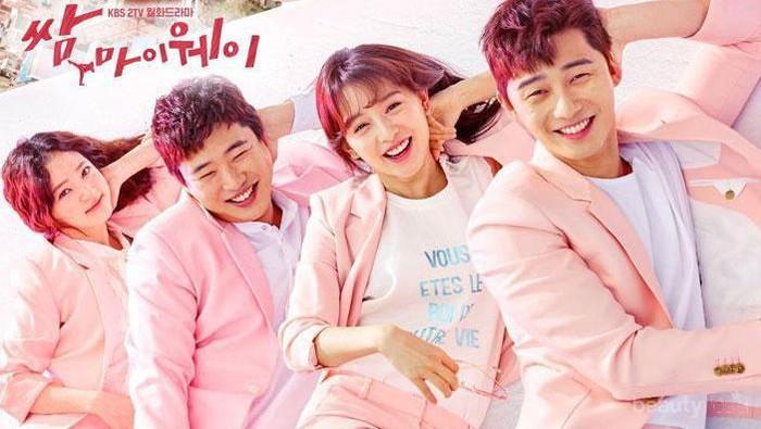 6 Rekomendasi Drama Korea Romantis yang Bikin Baper Maksimal