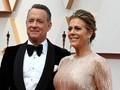 Tom Hanks dan Istri Resmi Jadi Warga Yunani