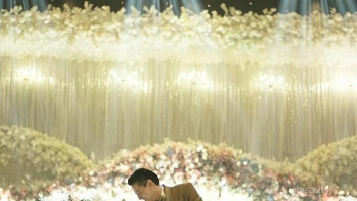 Datang ke Resepsi Pernikahan Cut Meyriska, 10 Selebriti Ini Tampil Gaya