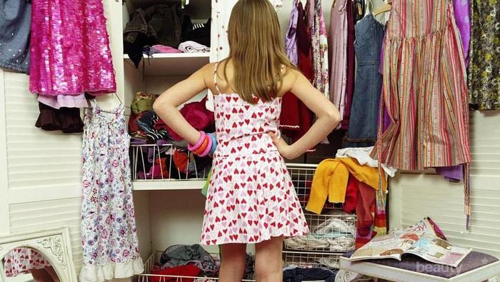 Punya Dress yang Terlalu Pendek untuk Dipakai? Atasi dengan Tips Berikut