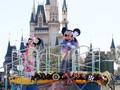 Bisnis Lumpuh Total, Disney Rumahkan Karyawan