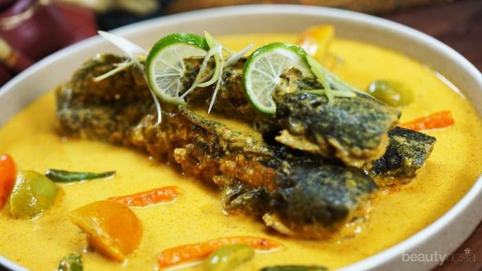 7 Makanan Olahan Ikan Khas Nusantara yang Lezat dan Bergizi