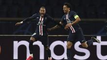 Prediksi Atalanta vs PSG di Liga Champions