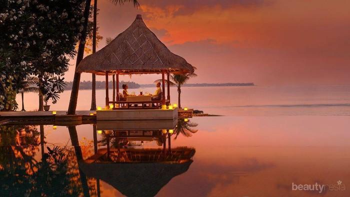 Bulan Madu di Lombok? Lakukan 5 Hal Menarik Ini dengan Pasangan