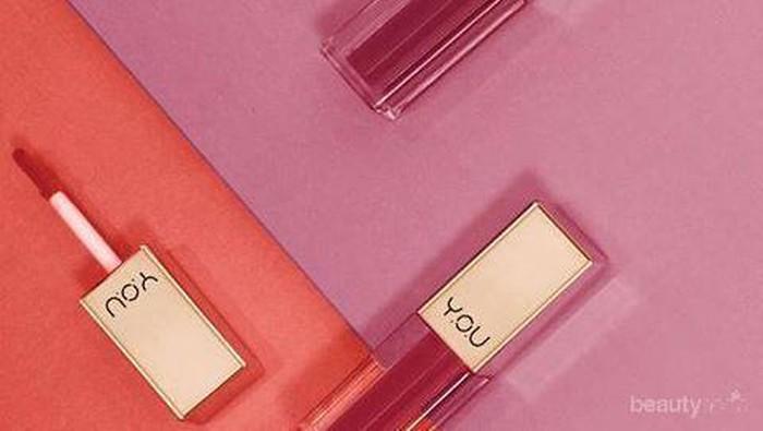 Review Rouge Velvet Matte Lip Cream Y.O.U, Brand Lokal dengan Kualitas Global