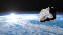 LAPAN Buka Suara soal Meteor Jatuh di Norwegia dan Texas