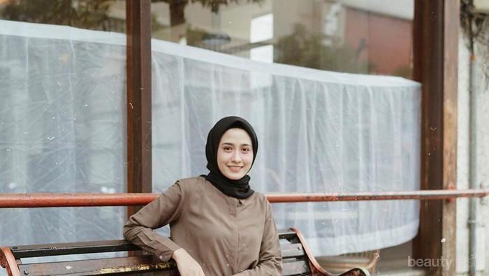 7 Gaya Hijab untuk Buka Puasa Bersama ala Influencer Hits, Minimalis Tapi Modis!