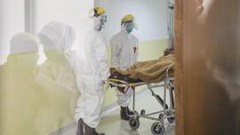 Pepet Jatim, Penambahan Kasus Corona Kalsel Tertinggi Kedua