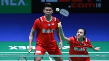 Praveen/Melati Juara PBSI Home Tournament