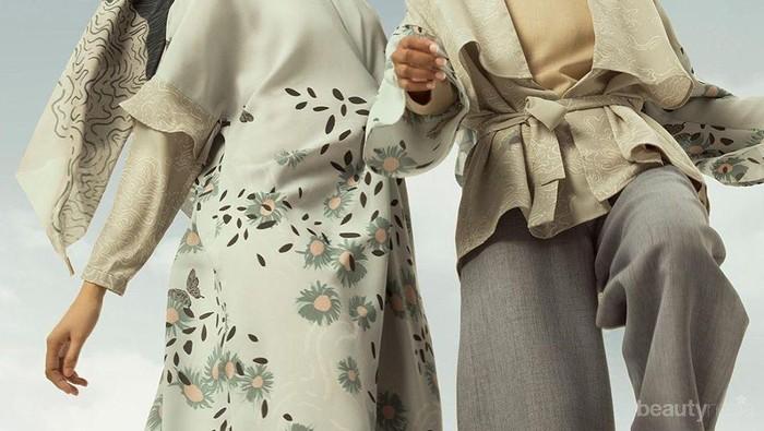 Tunik, Dress, Hingga Kaftan! 8 Pilihan Model Rancangan Kami Idea di Hari Raya