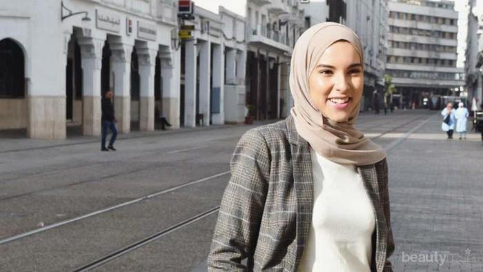 Formal atau Smart Casual, Ini Inspirasi Hijab yang Chic untuk ke Kantor