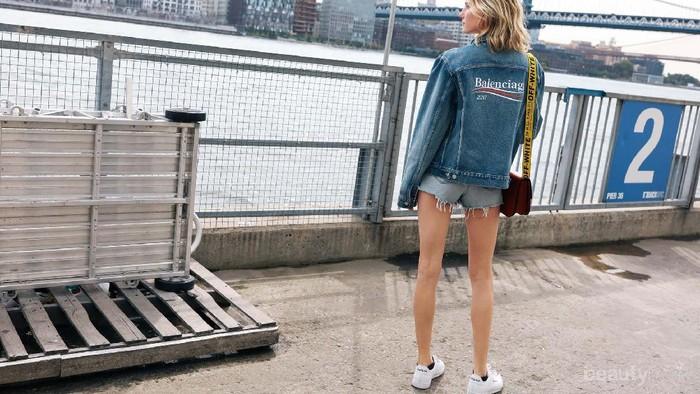 Inspirasi Celana Pendek Chic untuk Jalani Hari yang Panas dan Gerah