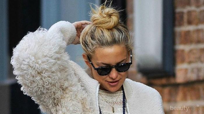Video: Tutorial Messy Bun untuk Setiap Panjang Rambut, Anti Ribet!