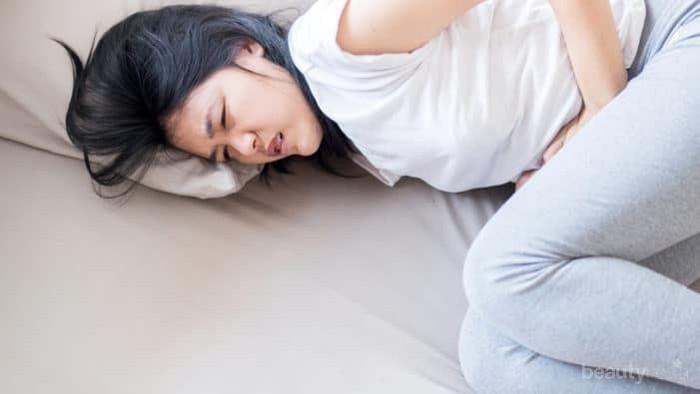 [FORUM] Telat haid, badan lemas dan sakit pinggang belakang