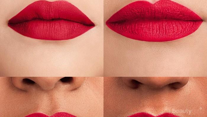 [FORUM] Rekomendasi warna lipstick untuk bibir gelap/coklat/hitam tapi tetap ingin terlihat natural