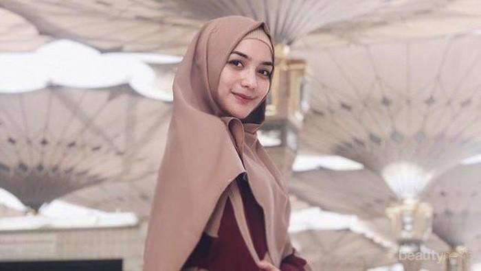 5 Artis Cantik Indonesia Yang Putuskan Berhijab Di Tahun 2019