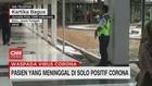 VIDEO: Pasien Meninggal di Solo Positif Corona