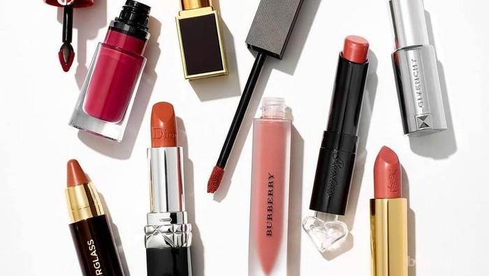 Shopping Guide: 5 Lipstik Best-Seller di Sociolla, Bukti Paling Favorit!