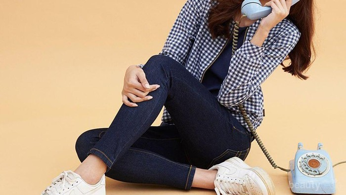 7 Tips Fashion Styles ala Mikha Tambayong untuk Cewek Bertubuh Tinggi