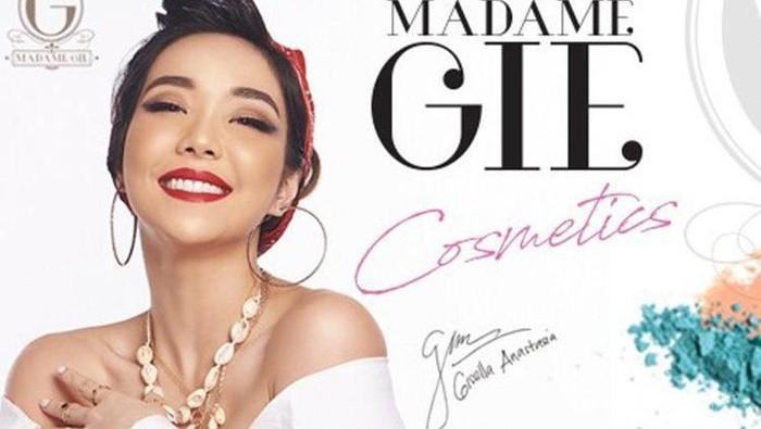 7 Produk Madame Gie Makeup Gia