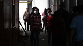 Polisi Filipina Dikerahkan Jemput Pasien Corona Tuai Kecaman