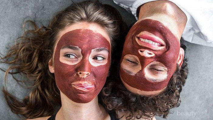 Mau Jadi Masker atau Scrub, Kopi Punya Banyak Manfaat untuk Kecantikan! Bikin Sendiri Yuk!