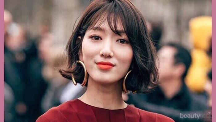 Gaya Makeup Populer di Korea 2019, Tak Lagi Pakai Lipstik Tipis!
