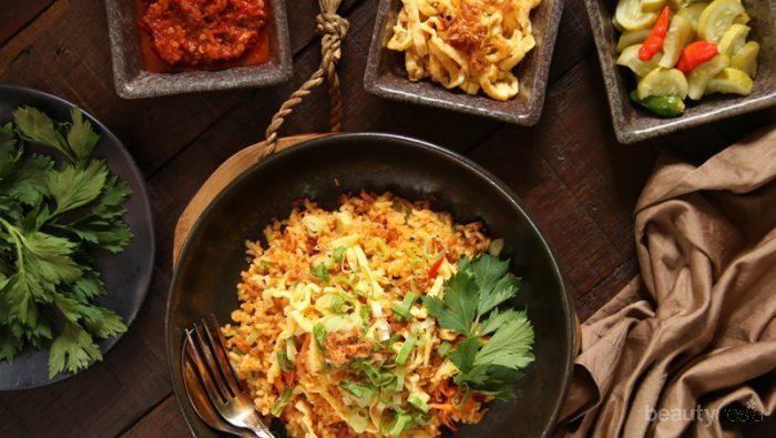 6 Rekomendasi Restoran di Senopati untuk Kumpul Seru Keluarga