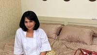 <p>Setelah menikah pada Desember 2019, Vanessa Angel tengah menanti kehadiran anak pertamanya dengan Bibi Ardiansyah. (Foto: Instagram/@vanessaangelofficial)</p>