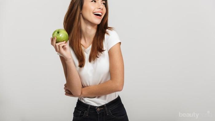 Sedang Jadi Trend, Ini Manfaat Apple Phytocell Untuk Kulit Bebas Kerutan