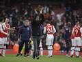 Rapor Apik Arteta Jelang Man City vs Arsenal