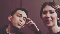 <p>Setelah menanti 8 tahun, Naga eks Lyla dan istri, Feby Rizky sekarang sedang mennunggu kehadiran anak pertama mereka. Selamat! (Foto: Instagram/@ipesinaga)</p>