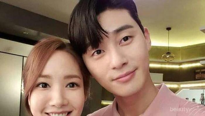 9 Aktor Ganteng yang Pernah Jadi 'Kekasih' Park Min Young, Ada Idolamu?