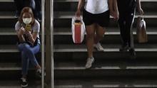 Manila Kembali Lockdown Dua Pekan Mulai Hari Ini