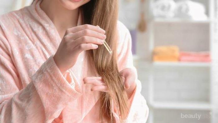 Sedang Mencari Vitamin Rambut yang Bagus? Ini 5 Rekomendasi yang Bisa Kamu Pilih!