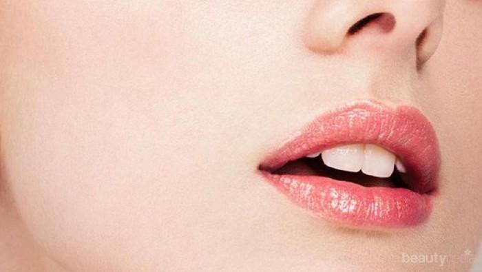 Cara Lain Pakai Lip Gloss, Bisa untuk Highlighter dan Eyeshadow