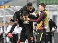 Drawing Liga Europa: Melihat Calon Lawan MU di Perempat Final