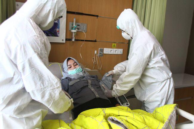 Daftar 13 Rumah Sakit Rujukan Penanganan Corona Di Bekasi