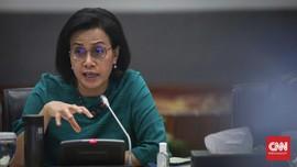 Sri Mulyani Celoteh Pajak, Tulang Punggung Penerimaan Negara