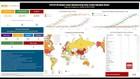VIDEO: Virus Corona Melockdown 4 Negara