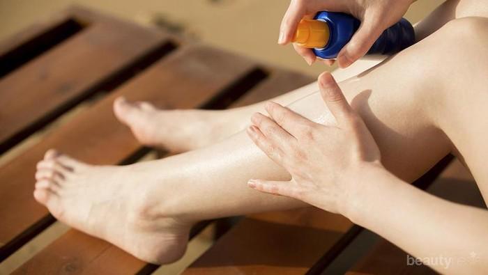 Dipakai di Wajah dan Tubuh, Ini 4 Sunblock Nivea untuk Halau Dampak Buruk Sinar UV