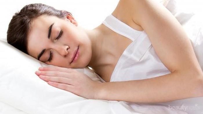 Tips Tidur Cukup Jelang Pernikahan