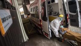 Pasien Covid Membludak, RSHS Bandung Sempat Rawat di Selasar