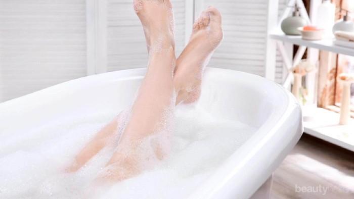 4 Rekomendasi Sabun Pemutih Badan yang Bisa Kamu Beli di Supermarket