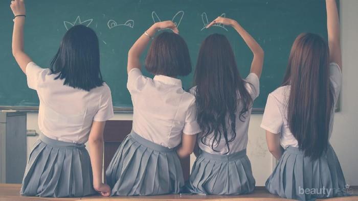 5 Hal Seru yang Hanya Bisa Dilakukan Saat Masih Sekolah
