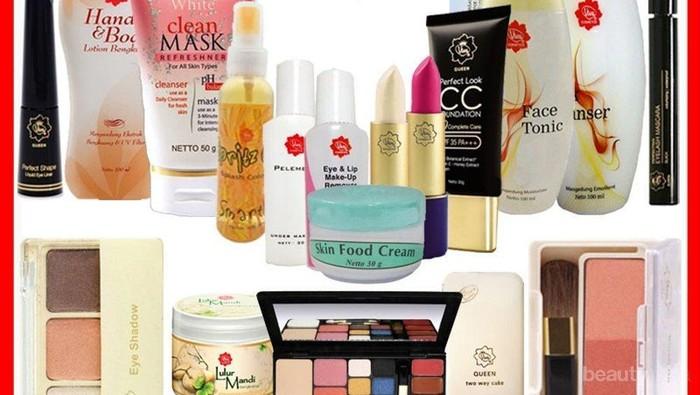 Laris Keras, Ini 4 Produk Viva Kosmetik yang Wajib Kamu Punya