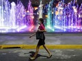 Filipina Batasi Jumlah Warga Bepergian saat Karantina Corona