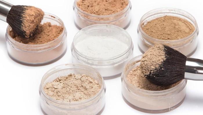 7 Bedak Tabur untuk Hasil Makeup Tahan Lama dan Matte di Bawah Rp50 Ribu