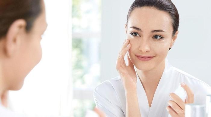 Kulit Dehidrasi Jangan Dianggap Sepele! Atasi dengan Skincare Ini!