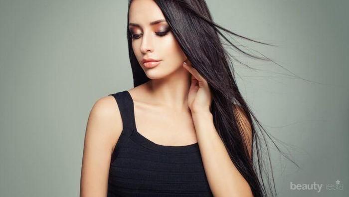 Bosan Rambut Pendek, Ini Trik Tumbuhkan Rambut Hingga Benar-benar Panjang